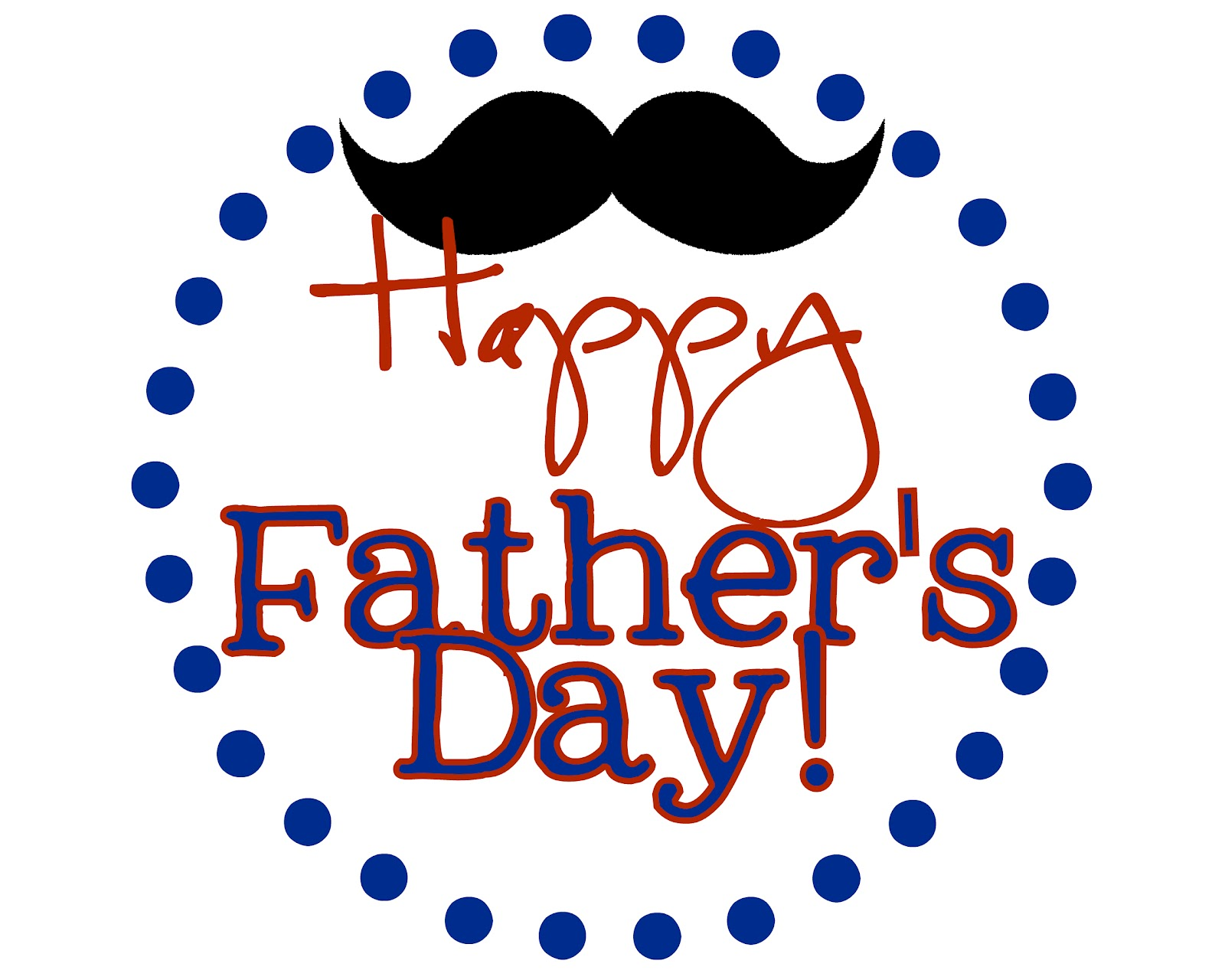 Happy Father's Day! | Mary Ella Carter, MD FACS