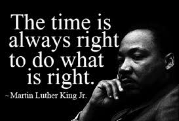 Happy Martin Luther King Day Mary Ella Carter Md Facs